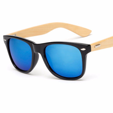 Wood Sunglasses In 17 Styles - Sunglasses