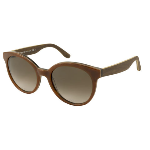 Tommy Hilfiger Women's Round Sunglasses