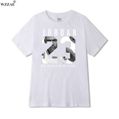 Jordan T Shirt (Free With Any Purchase) - White / S - T-Shirts