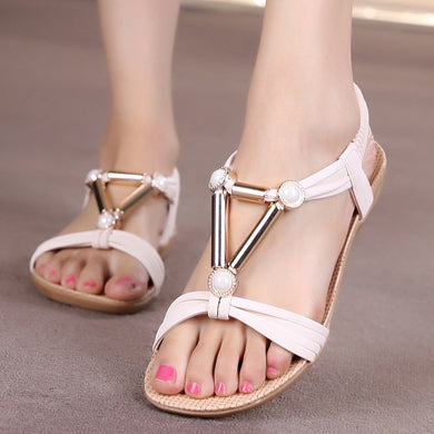 Women's Ankle-Strap Sandals Various Styles/Colors. Was 34.99 now 24.50! - hamarini2.com