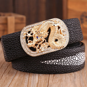 Dragon Belts genuine Leather - Andre's Store