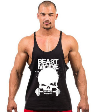 Workout Muscle Shirts For Men - Shirts