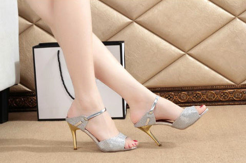 "Women's ""Backless"" Summer Shoes 3 Colors"