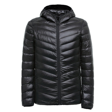 Winter Ultralight Men's Bubble Jacket - Hamarini2