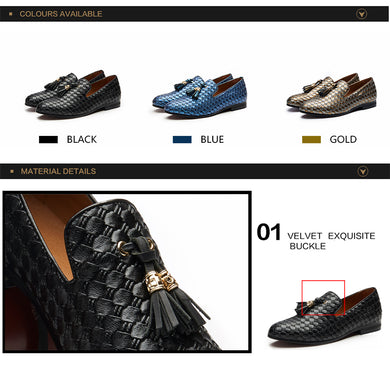 Mens Luxury Casual Shoes - Shoes