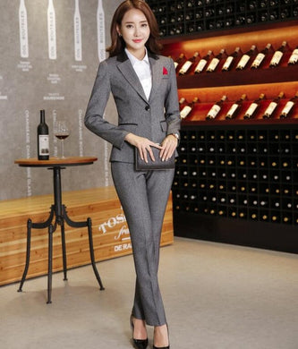 Women's Pants/Skirt Suits - hamarini2.com