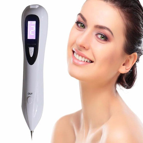 Professional Grade Skin Tag Dark Spot & more Machine with 6 power levels! - Andre's Store