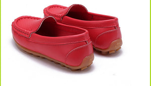 Kids Loafers in Assorted Colors Boys and Girls