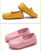 Kids Loafers in Assorted Colors Boys and Girls - hamarini2.com