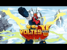 Voltes V Mazinger Z Classic 70S Cartoon Cotton T-Shirts - T-Shirts
