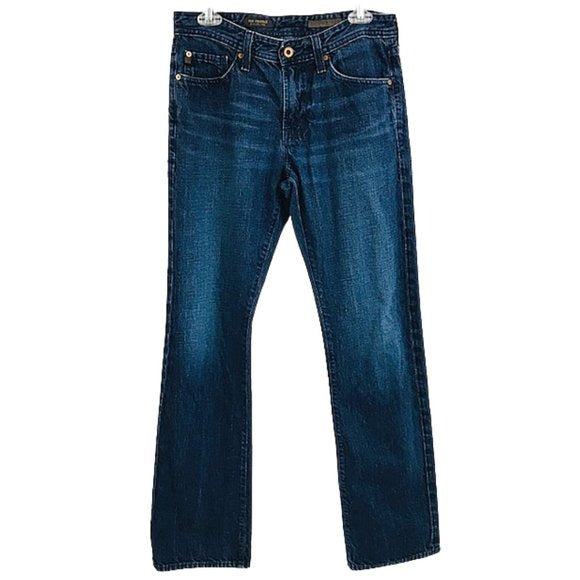 AG Adriano Goldschmeid AG Adriano Goldschmeid The Protege Straight Leg Jeans size 30 - Fab50Fashions