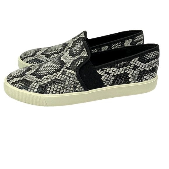 Vince Women's Flat Blair 5 Slip-On Sneakers - Fab50Fashions