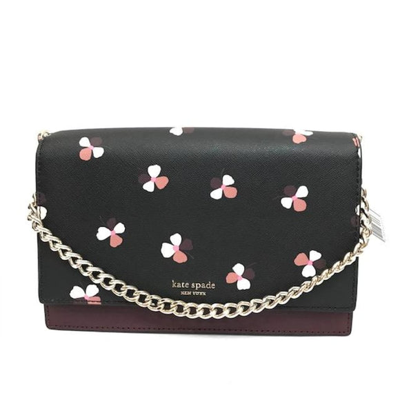 Kate Spade Cameron Dusk Buds 2 Way Crossbody Bag - Fab50Fashions