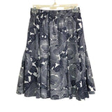 Banana Republic Fit and Flare Skirt size Small - Fab50Fashions