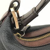Vintage Michael Kors Leather Shoulder Bag Handbag - Fab50Fashions
