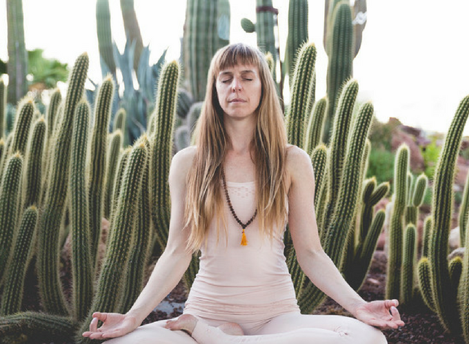 Interview | Maria Langenheim of Flow Soul Yoga