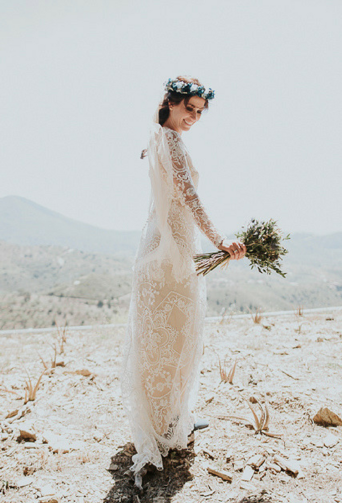moroccan bohemian wedding ideas