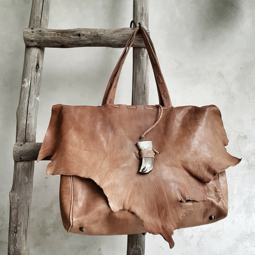 leather bag muhya