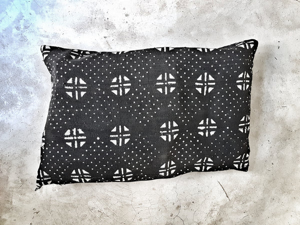 black african pillow ayo
