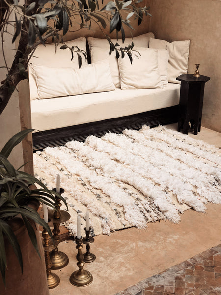 moroccan wedding blanket zohra