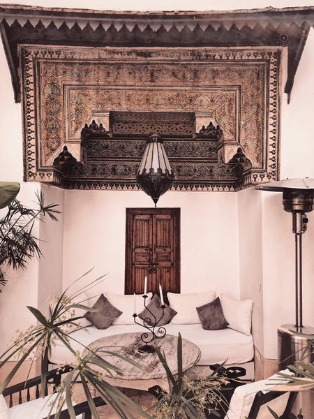 A magical getaway from Fez to Marrakech and the Sahara desert | 5-11 December