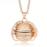 The Angel Memory Ball™ Necklace