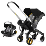Infant car seat stroller 4 in 1 Travel system