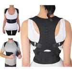 BackBuddy™ - Magnetic Posture Corrector