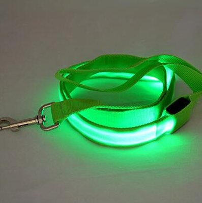 LED Glow Dog Leash