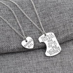Mommy's Girl Necklace