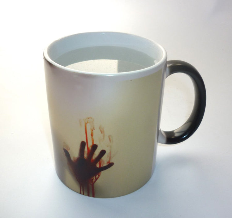 The Walking Dead Mug