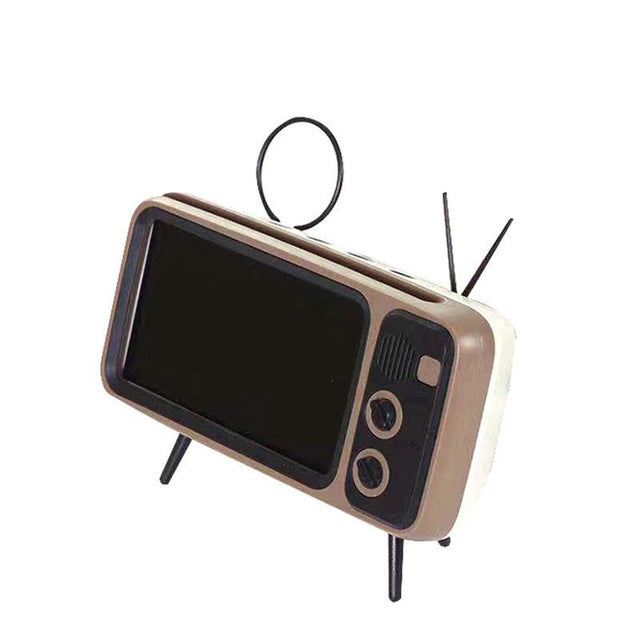Retro TV Device