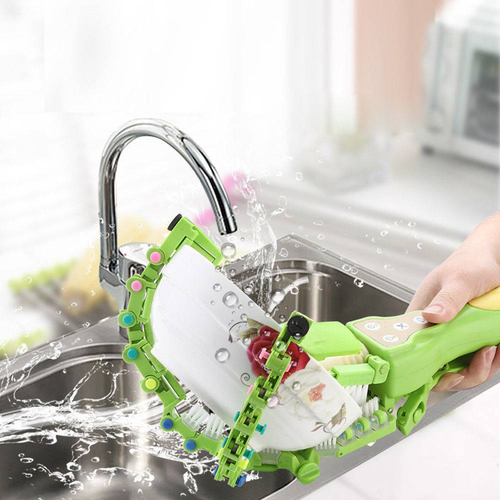Portable Handheld Automatic Dishwasher