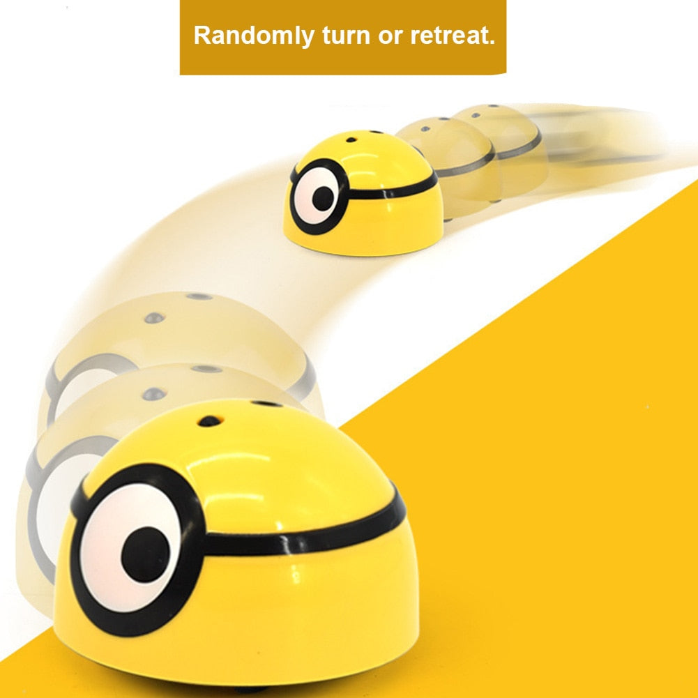 Intelligent Runaway Toy For Kids & Pets