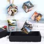 Surprise Black Bounce Gift Box