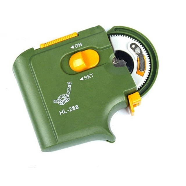 Portable Electric Automatic Fishing Hook