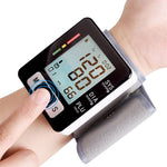 Best Blood Pressure Monitor – Digital Wrist Band BP Monitor