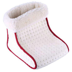 Thermal Foot Warmer Boots
