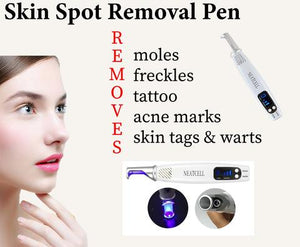 Neatcell Spot/Tatoo Removal Pen