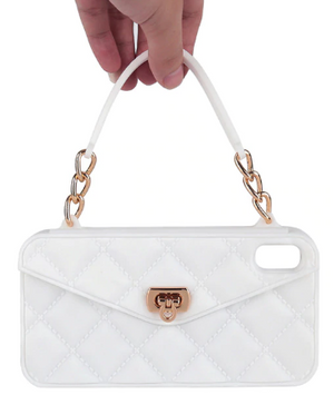 Ladies Sling Phone Case Bag