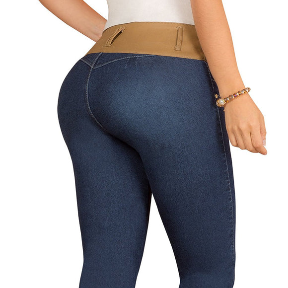 Stretch Push UP Butt Lifting Jeans