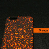 7 3D Matte Starry Sky Phone Cases For Iphone 7 6s 6 Plus SE 5 5s Case Fashion Ultra Thin Frosted PC Back Cover Stars - A Sheek Boutique
