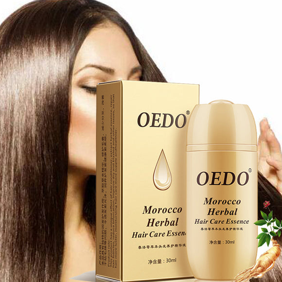 Repair the Damage Hair Strong Moisturizing Hair 30ml Essence Oil