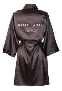 Galia Lahav Bridal Robes