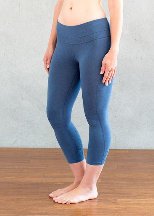 Bottoms - Workout Crop Pants