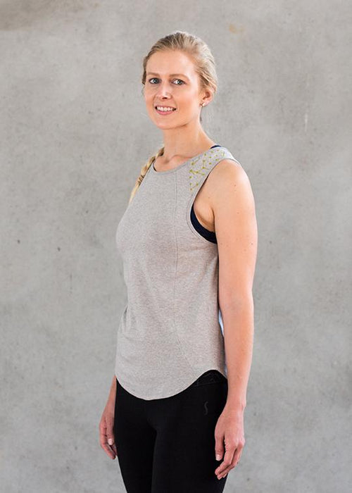 T-shirts - Breathable Tank Top