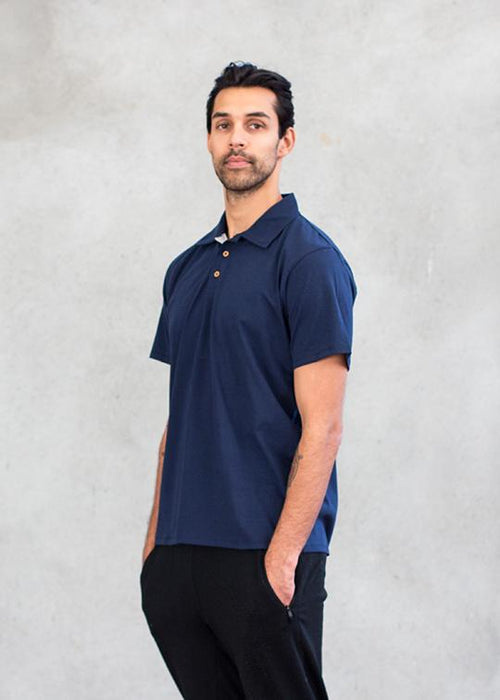 T-shirts - Eco Polo Tee
