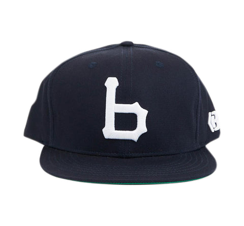 Killa Bee's  Navy Blue Snapback