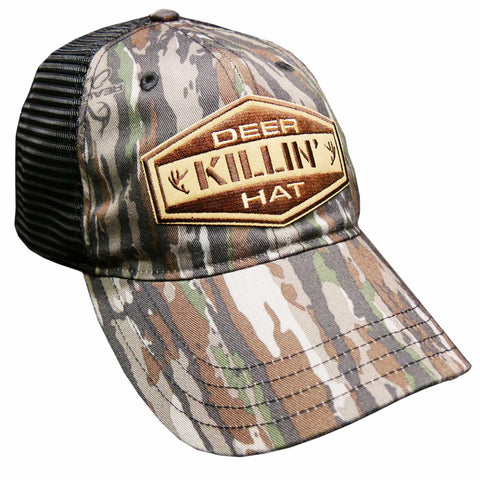 Deer Killin' Hat - Realtree