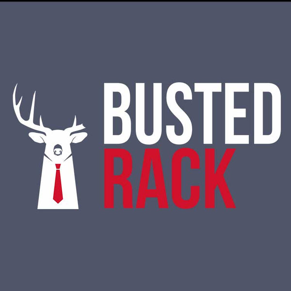 Busted Rack Logo